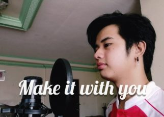 yt 99714 Make it with you by BenBen Bread x Cover by Norman Jay 322x230 - Make it with you by Ben&Ben | Bread x Cover by Norman Jay