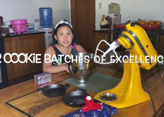 yt 99775 My school project how to make cookies 322x230 - My school project: how to make cookies