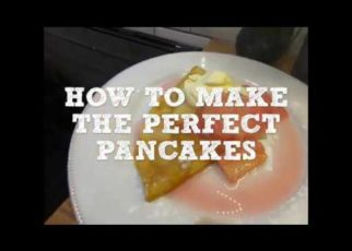 yt 99835 How to Make Pancakes for Pancake Day 322x230 - How to Make: Pancakes for Pancake Day!