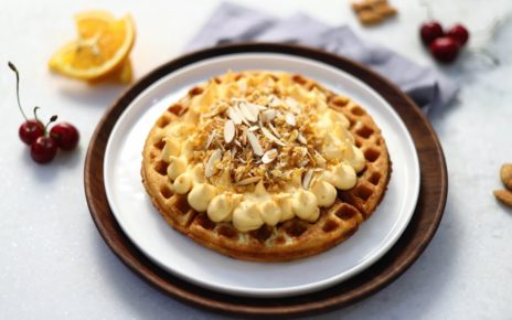 yt 210591 Belgium Waffles Online Class Promo Learn to make waffles Learn Cooking Online Eggless Waffles 464x290 - Belgium Waffles Online Class Promo | Learn to make waffles | Learn Cooking Online | Eggless Waffles