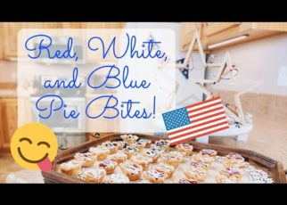 yt 210619 4TH OF JULY PIE BITES BAKE WITH ME  322x230 - 4TH OF JULY PIE BITES | BAKE WITH ME 😋