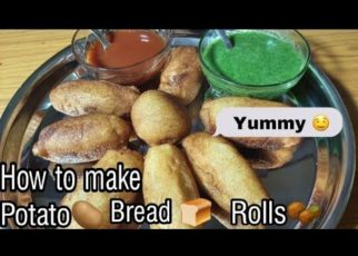 yt 210725 How to make Potato Bread Rolls Recipe Stuffed Potato Bread Rolls By Rojas Diaries MA 322x230 - How to make Potato Bread Rolls Recipe ||Stuffed Potato Bread Rolls|| By Roja's Diaries MA