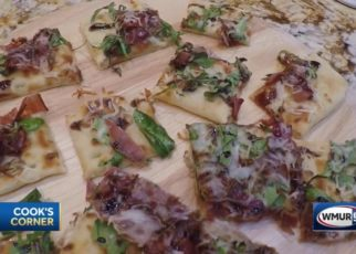 yt 210769 Cooks Corner Naan bread appetizer 322x230 - Cook's Corner: Naan bread appetizer
