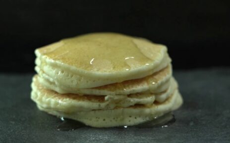 yt 210896 Best Pancake Recipe With Simple Ingredients How To Make Pancakes At Home 464x290 - Best Pancake Recipe With Simple Ingredients | How To Make Pancakes At Home