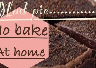 yt 210944 Mud pie at home no bake easy to make 322x230 - Mud pie at home ( no bake , easy to make)