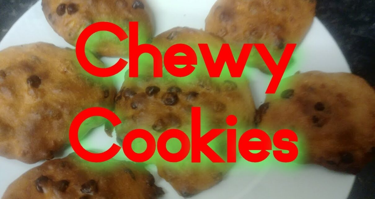 yt 210980 How To Make Chewy Cookies 1210x642 - How To Make Chewy Cookies