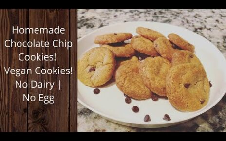 yt 211000 How to Make Chocolate Chip Cookies Easy Soft Chewy Chocolate Chip Cookie Recipe 464x290 - How to Make Chocolate Chip Cookies | Easy Soft Chewy Chocolate Chip Cookie Recipe