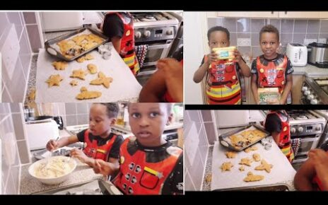 yt 211016 How To Bake Cookies 464x290 - How To Bake Cookies