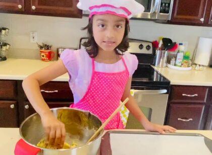 yt 211021 Bake cookies  420x307 - Bake cookies 🍪