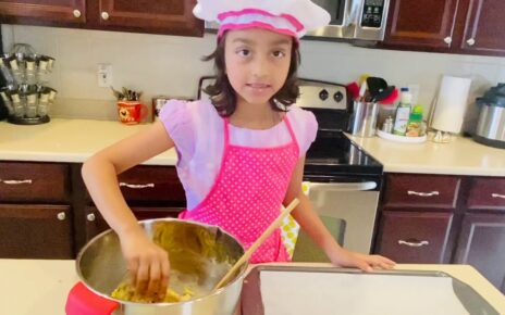 yt 211021 Bake cookies  464x290 - Bake cookies 🍪