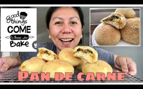 yt 211087 COOK WITH ME.. SAVORY BREAD AND MEAT IN ONE Vlog 57 PINAY WIFE IN NETHERLANDS Sheilas Vlog 464x290 - COOK WITH ME.. SAVORY BREAD AND MEAT IN ONE | Vlog 57 | PINAY WIFE IN NETHERLANDS | Sheila's Vlog