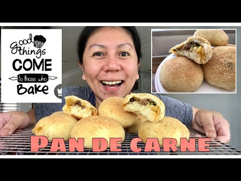 yt 211087 COOK WITH ME.. SAVORY BREAD AND MEAT IN ONE Vlog 57 PINAY WIFE IN NETHERLANDS Sheilas Vlog - COOK WITH ME.. SAVORY BREAD AND MEAT IN ONE | Vlog 57 | PINAY WIFE IN NETHERLANDS | Sheila's Vlog