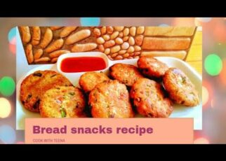 yt 211101 Bread snacksTea Time Snacks for kidzCook With Teena 322x230 - Bread snacks|Tea Time Snacks for kidz|Cook With Teena