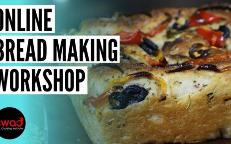 yt 211109 Bread Making Online Workshop Cooking Classes Call 9712307070 for more details 464x290 - Bread Making Online Workshop | Cooking Classes | Call 9712307070 for more details