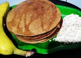 yt 211334 How to make oats pancake  322x230 - How to make oats pancake#ഓട്സ് കഴിച്ചു മടുത്തവർക്കായി ഒരു വെറൈറ്റി പാൻകേക്ക് #