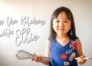 yt 211363 Make Fluffy Pancakes with Ellie Her First Cooking Adventure In the Kitchen with Ellie 322x230 - Make Fluffy Pancakes with Ellie! Her First Cooking Adventure   |   In the Kitchen with Ellie