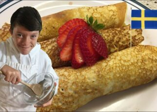 "yt 211371 Swedish Pancakes Is The ONLY WAY TO MAKE PANCAKES 322x230 - ""Swedish Pancakes Is The ONLY WAY TO MAKE PANCAKES!"""