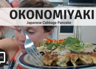 yt 211403 How To Cook an Amazing Japanese Cabbage Pancake 322x230 - How To Cook an Amazing Japanese Cabbage Pancake