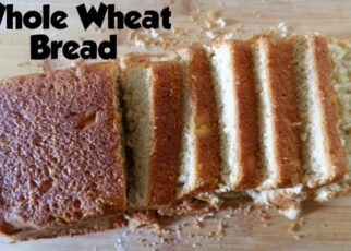 yt 211629 Whole Wheat Bread Recipe How To Make Bread At Home 322x230 - Whole Wheat Bread Recipe   How To Make Bread At Home