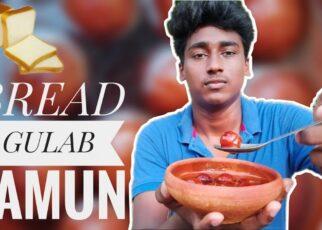 yt 211650 Bread Gulab Jamuna Recipe in Tamil How to Make to Make Gulab Janum in Tamil 322x230 - Bread Gulab Jamuna Recipe in Tamil  How to Make to Make Gulab  Janum in Tamil