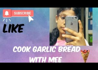 yt 211687 Garlic bread cook with me 322x230 - Garlic bread | cook with me!**|
