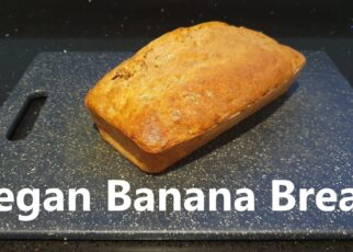 yt 211749 VEGAN Banana Bread for Beginners Easy Baking 322x230 - VEGAN Banana Bread for Beginners | Easy Baking