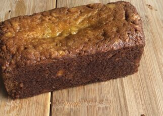 yt 213312 No bake l Banana Bread 322x230 - No bake l Banana Bread