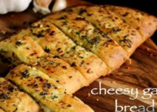 yt 214388 How to Cook Cheese Garlic Bread in 10 minutes Home Style Cooking Without Owen Video 17 322x230 - How to Cook Cheese Garlic Bread in 10 minutes| Home Style Cooking Without Owen| Video-17 |