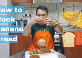 yt 214392 How to Cook Banana Bread with Kuya Lou Please Check the Ingredient in Description below 322x230 - How to Cook Banana Bread with Kuya Lou (Please Check the Ingredient in Description below)