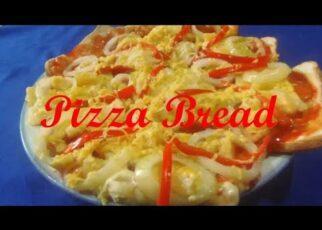 yt 214396 Pizza Bread No Bake 322x230 - Pizza Bread ( No Bake )