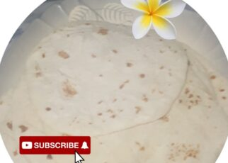 yt 215930 How to make Pita Bread by Cook n Fun 322x230 - How to make Pita Bread by Cook n Fun🍞🍞