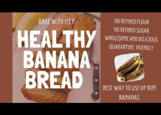 yt 215970 Banana Bread I bake with me 1 322x230 - Banana Bread I bake with me #1