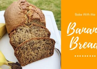 yt 221724 Bake With Me Making Banana Bread 322x230 - Bake With Me | Making Banana Bread