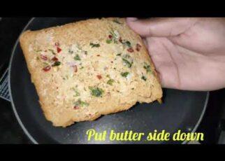 yt 222407 Garlic Bread easy recipe snack breakfast cook 322x230 - Garlic Bread #easy #recipe #snack #breakfast #cook