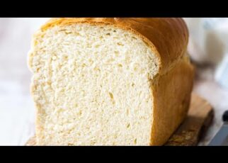 yt 222461 How to bake bread 322x230 - How to bake bread