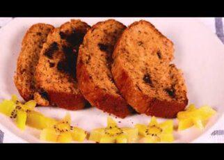 yt 223131 ASMR Baking Easy Fool Proof Banana Bread  322x230 - ASMR Baking Easy Fool Proof Banana Bread | 零失敗的香蕉蛋糕 小朋友也可以一起做 【陈敏美食】