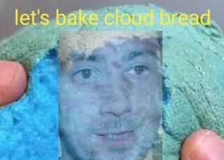 yt 223135 Lets bake cloud bread 322x230 - Let's bake cloud bread