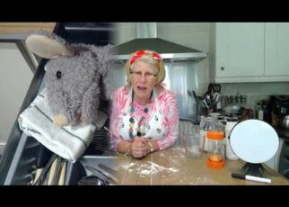 yt 223140 The Great Bread Bake Off Day Five 322x230 - The Great Bread Bake Off - Day Five