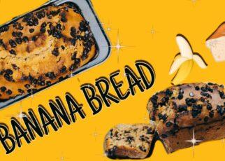 yt 223152 Bake BANANA BREAD with me  322x230 - | Bake BANANA BREAD with me | 🍞🍌