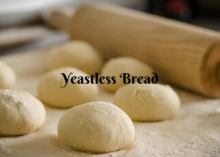 yt 223785 How to Make Bread Without Yeast 322x230 - How to Make Bread Without Yeast