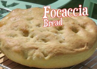 yt 223832 Focaccia Bread bake it on the Barbecue 322x230 - Focaccia Bread, bake it on the Barbecue