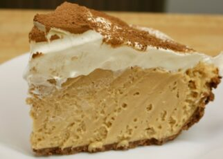 yt 224025 Peanut Butter Pie with Michaels Home Cooking 322x230 - Peanut Butter Pie with Michael's Home Cooking
