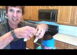 yt 224139 Making Bread with Jeff Episode 2 Challah 322x230 - Making Bread with Jeff Episode 2: Challah