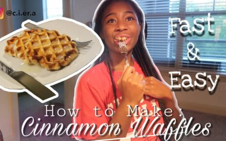 yt 224357 How to Make Cinnamon Roll Waffles 464x290 - How to Make Cinnamon Roll Waffles