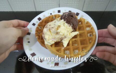 yt 224370 Homemade Waffles 464x290 - Homemade Waffles