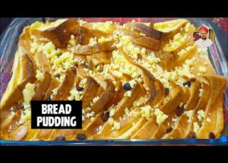 yt 224543 Bread Pudding Recipe in UrduHindi 2020 How to Make Bread Pudding Kitchen Lobby with Faizan 322x230 - Bread Pudding Recipe in Urdu/Hindi (2020) | How to Make Bread Pudding | Kitchen Lobby with Faizan
