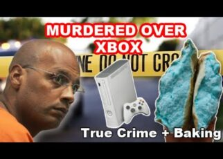 yt 224627 The Xbox Murders True Crime Murder Mystery Baking Cloud Bread 322x230 - The Xbox Murders // True Crime, Murder, Mystery + Baking // Cloud Bread