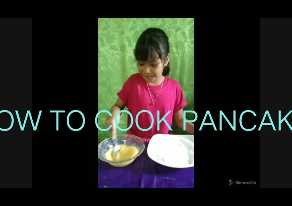 yt 224707 HOW TO COOK PANCAKE HER FIRST VLOG COOKING VLOG 1020x720 - HOW TO COOK PANCAKE | HER FIRST VLOG | COOKING VLOG |