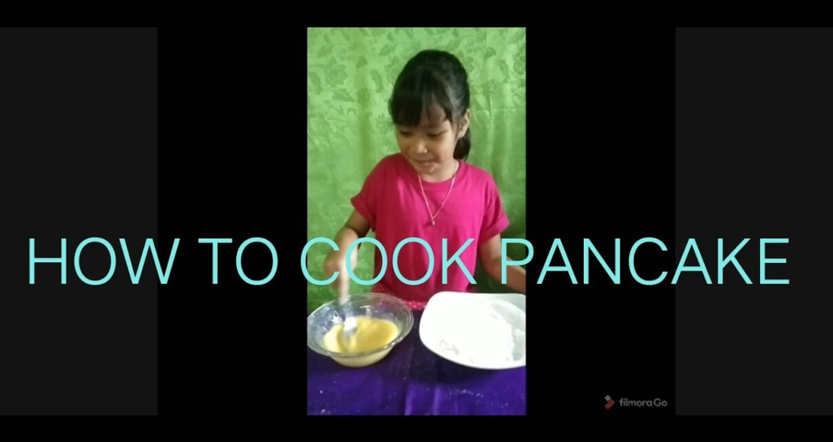 yt 224707 HOW TO COOK PANCAKE HER FIRST VLOG COOKING VLOG 1210x642 - HOW TO COOK PANCAKE | HER FIRST VLOG | COOKING VLOG |