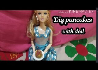yt 224716 Diy pancakes with doll How to make pancakes Knowledge and creativity 322x230 - Diy pancakes 🥞 with doll | How to make pancakes | Knowledge and creativity